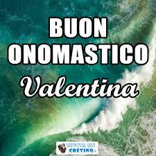 Buon onomastico Valentina Raffaella Raffaele Daria Antonio 24 ottobre
