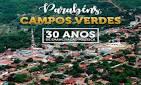 imagem de Campos Verdes Goiás n-14