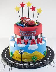 Disney Cars Cake Google Search 4th Birthday Disney Cars