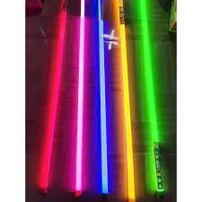 Bóng đèn led tuýp nhiều màu 1m2 1.2m trang trí, đèn led T8 các màu ( đặt  mua từ 2 sp )