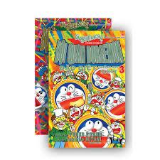 Truyện tranh Đội quân Doraemon đặc biệt - Trường học Robot trọn bộ 3 tập