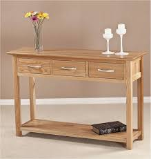 oak hall console table. Full Size Of Console Tablesunique Hall Tables With Drawers Dune Gloss White Table Oak R