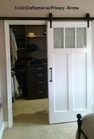 glass barn door hardware. Craftsman Barn Door Sliding . Glass Hardware D
