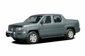 Honda Ridgeline Model Comparison Chart 2007 Honda Ridgeline Specs And Prices