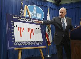 California Budget Chart New California Transparency Rule Allows 3 Day Budget Review