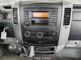 Eng Sys Light Mitsubishi For Sale At Bas Vans Mercedes Sprinter 05 2016