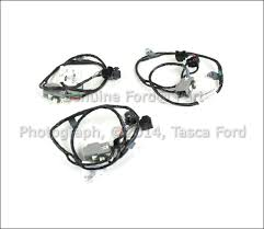 new oem ambient lighting cup holder wire harness 2008 2009 ford image is loading new oem ambient lighting cup holder wire harness