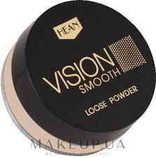 Hean <b>Vision</b> Smooth Loose Powder - Рассыпчатая пудра для <b>лица</b> ...