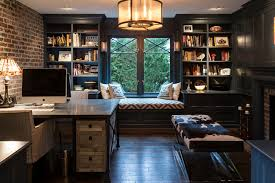 cool office colors. Boost Your Productivity By Choosing The Best Colors For Home Office Cool