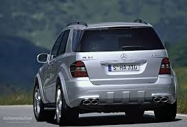 2019 mercedes amg glc 63 s pov drive brutal 4matic review sound acceleration exhaust. Mercedes Benz Ml 63 Amg W164 Specs Photos 2005 2006 2007 Autoevolution