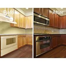 how to change cabinet color. Simple Change Cabinet Color Change  NHance Wood Renewal Ahhh I Love Saving Money Want  To Change The Color Of Your Cabinets And NOT Have Endure Price Or Mess  Intended How To I