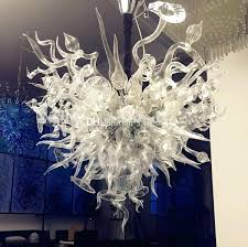 chandelier prisms our glass s are hand blown and for diffe installation the finished items would