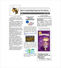 7 Classroom Newspaper Templates Free Sample Example Format