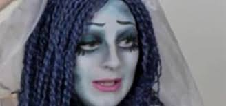 how to make a corpse bride costume for ideas wonderhowto