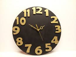 Small Picture wall clock designs wall clock designs decorate with wall clocks