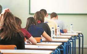 Αποτέλεσμα εικόνας για πρόγραμμα πανελληνιες εξετασεις 2017
