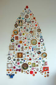 35 diy christmas trees made from