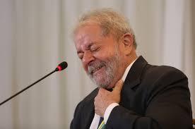 Resultado de imagem para ex-presidente lula