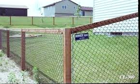 chain link fence post. Removing Chain Link Fence How To Remove Post Style Fences T