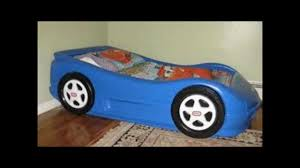 Little Tikes Car Beds, It Is Good And Safe For Your Children, What is The  Benefits? - YouTube