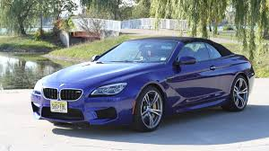 2016 BMW M6 convertible review: This M is a GT at heart | Autoweek