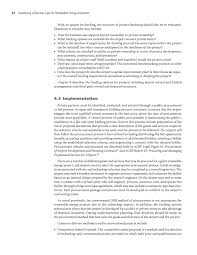 chapter integrating projects planning and decision making  page 44
