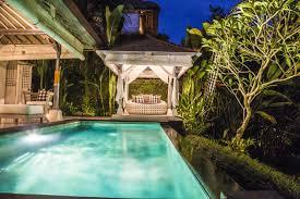 Pool Villa Ubud - Shamballa Moon Villa, Bali