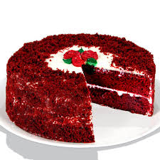 Image Stock Cheesecakecom History Of Red Velvet Cake