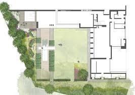 do creative rendered landscape garden