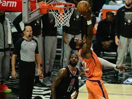 Phoenix Suns Headed to First N.B.A. ...