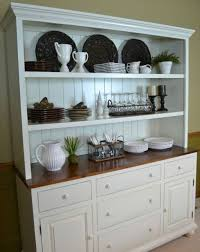Sideboards Awesome Dining Room Hutch Decor Captivating Dining