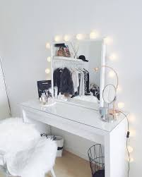 25 Best Makeup Tables Ideas On Pinterest Dressing Tables Ikea for  Incredible and also Stunning bedroom