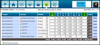 Time Tracking Software Online Timesheet Tracking Tool Zilicuspm