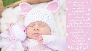 Glückwünsche Zur Geburt Die Schönsten Sprüche Wünsche Zitate