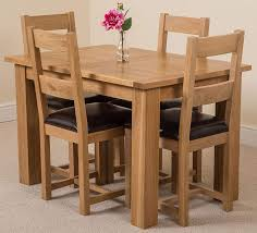 best oak kitchen table and chairs solid dining with images of
