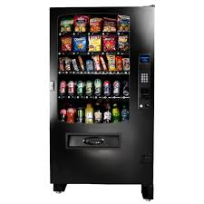 Cold Beverage Vending Machine Amazing Seaga INF48C Infinity Series Snack And Cold Beverage Vending Machine