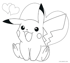Pokemon Coloring Pages Charizard Sheets Printable For Kids At Page