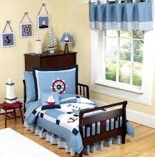 toddler comforter sets child nautical boy bedding toddler comforter