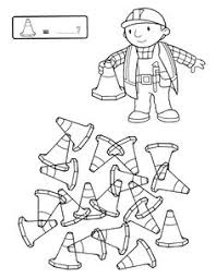 Small Picture Bob the builder coloring pages Pinterest Bobs