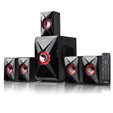 home theater sound system price. amazon.com: befree sound bfs-420 bluetooth home theater system, red: audio \u0026 sound system price o