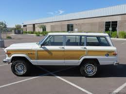 Jeep Wagoneer For Sale ▷ Used Cars On Buysellsearch