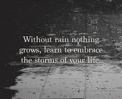 Wise Quote About Life Gorgeous Without Rain Quotes Quote Life Inspirational Wisdom Lesson Famous