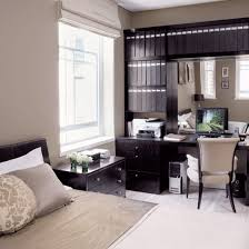 spare bedroom office decorating ideas bedroom office