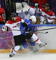 Kopitar's Slovenia tops Austria, advances in Sochi | Northwest Herald