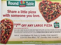 photo of round table pizza gridley ca united states rt s