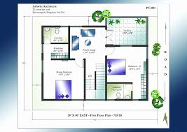 60 x 40 north facing house plans awesome 25 lovely 30x40 house plans india