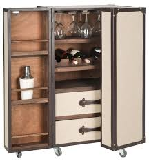 bar trunk furniture. bar carts bar trunk furniture m