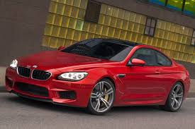 2015 BMW M6 - VIN: WBSLX9C53FD160680