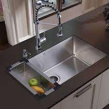 best 25 undermount kitchen sink ideas