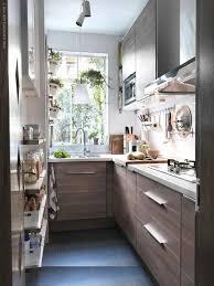 Ikea Small Kitchen Ideas Impressive Decorating